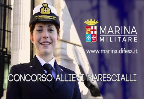News: Concorso allievi marescialli 2021 - A.N.M.I. Massa
